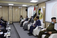Under the supervision of the National Security Adviser and the contribution of the Alliance of Iraqi Minorities Network and, in cooperation with Ufuq Organization for Human Development, the basis for the National Strategy for Managing Diversity in Iraq