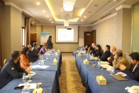 A training course for the Alliance of Iraqi Minorities Network within the framework of the human rights approach The concept of civil society, networking, building alliances and successful advocacy campaigns