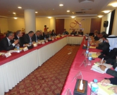 Contributing to the Reform of the Iraqi Federal Budget Law