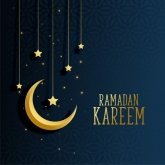AIM  Network wishing ( Happy RAMADAN ) for All Muslims people around the world